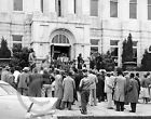 1956 Court Arraignment Montgomery Bus Boycott Vintage Photo