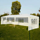10'x30'Outdoor Canopy Party Wedding Tent Heavy duty Gazebo Pavilion Cater Events