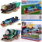 FISHER THOMAS TRACKMASTER BATTERY MOTORIZED TRAIN POP UP SWTICH-MAVIS PETER