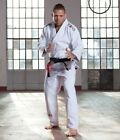 Grips Athletics Secret Weapon 2.0  Jiu Jitsu Gi (White)