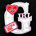 5PCS x Lot UPICK Fancy Heart Love Valentine Iron On Patch Sew Applique Craft DIY