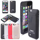 "For 4.7"" iPhone 6/6s 7000MAH External Battery Power Bank Charger Case Cover Pack"
