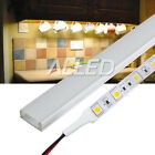 Domestic DIY LED Strip Light Kit with Aluminum Channel for home/cabinet