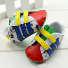 Toddler Baby girl boy crib shoes Sports shoes size 0-6 6-12 12-18 Month