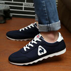 Fashion Men's Casual Sneakers Sports Athletic Breathable Running boat shoes J99