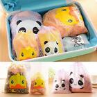 Cute Travel Cosmetic Bag Makeup Pouch Toiletry Storage Organizer Waterproof BIC