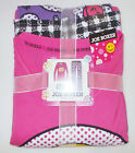 JOE BOXER WOMENS 3 PIECE PAJAMA SET SIZE MEDIUM AND LARGE NWT