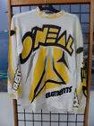 O'neal Elements Sportwear Men's Size M O'neal Logo Long Sleeve Shirt 74499Y