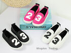 New Fashion kids girls casual shoes Sneakers Canvas Slip-on Platform shoes