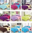 New Soft Dot Bed Quilt/Doona/Duvet Cover And Pillowcases Set
