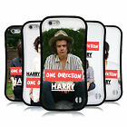 OFFICIAL ONE DIRECTION 1D HARRY STYLES PHOTO HYBRID CASE FOR APPLE iPHONE 6 4.7
