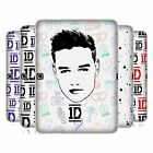 OFFICIAL 1D GRAPHIC FACES LIAM GEL CASE FOR SAMSUNG GALAXY TAB 4 10.1 LTE T535