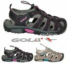 LADIES SUMMER SANDALS SPORTS WALKING HIKING BEACH TRAIL SURFING SHOES SIZE