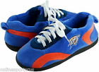 Oklahoma City Thunder Slippers All Around House Shoes