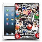 OFFICIAL ONE DIRECTION 1D LOCKER ART GROUP CASE FOR APPLE iPAD MINI 3