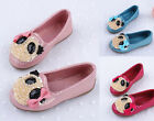 New Cute Kids Girls Flats Shoes Toddler Princess Dress Shoes Pearl Size 9-12