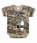 Rothco 67096 Soldier Infant One-Piece - ACU Digital Camouflage