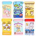 JAPAN SANRIO HELLO KITTY MY MELOD LITTLE TWINS STAR XO COTTON MOBILE PHONE BAG