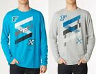 Fox Racing Mens Podium Bound Long Sleeve T-Shirt
