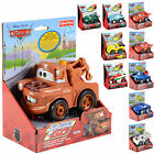 Childrens Fisher Price Disney Pixar Cars Shake N' Go Vehicles For Ages 3-7 Years
