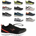 MENS FITNESS TRAINERS GOLA ACTIVE RUNNING TRAINING SHOES FITNESS SNEAKERS SIZE