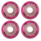 Labeda Dynasty Inline Roller Hockey Wheels - 4 Pack 72mm / X-Soft / Save £15!