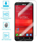 Premium 2.5D Real Tempered Glass Screen Protector Film For Asus Zenfone 2