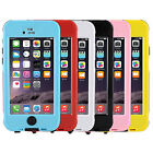 "New Waterproof Shockproof Dirt SnowProof Durable Cover Case for iPhone 6 4.7"" E1"