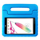 For LG G Pad F 8.0 / G Pad II 8.0 Kiddie Case Shock Proof Handle Stand Cover
