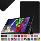 Super Slim Light Weight Case Cover for Lenovo Tab 2 A8-50 8-Inch Android Tablet