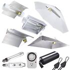 600w 600 Watt HPS MH Grow Light Kit Digital Dimm System Indoor Garden Set Option