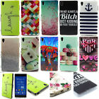 New Rubber Soft TPU Gel Silicone Phone Back Skin Case Cover For Sony Xperia Z3