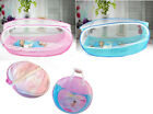 Portable Baby Kid Infant Nursery Travel Mosquito Net Bed Crib Canopy Tent Beauty