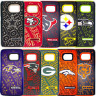 Official NFL Impact Armor Cover for Samsung Galaxy S6 EDGE Protective Fan Case