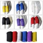 Elastic Basketball Volleyball Finger Protect Arthritis Support Brace Band Sleeve