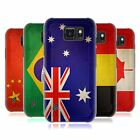 HEAD CASE DESIGNS VINTAGE FLAGS SET 1 CASE FOR SAMSUNG GALAXY S6 ACTIVE