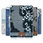 HEAD CASE JEANS AND LACES SOFT GEL CASE FOR SAMSUNG GALAXY TAB A 9.7 T550