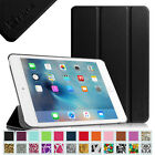 Ultra Slim Case Smart Shell Magnetic Stand Cover For Apple iPad Mini 4