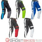 Fly Racing 2016 Adult F16 Motocross Pants Enduro MX Race Trousers GhostBikes