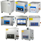 Digital Ultrasonic Cleaners Cleaning Supplies W/ Heater 1.3/2/3/6/10/15/22/30L
