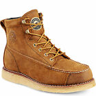 """Red Wing Mens IRISH SETTER BAR BOOT Brown Leather 7"""" Casual Boots 03827"""