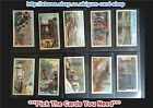 ☆ Wills - Mining 1916 (G/F) ***Pick The Cards You Need***