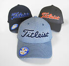 Brand New Titleist Golf  Fashion Fabric Hat Cap - TH4AFFP-9