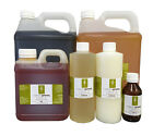 Water Dispersible Massage Oil - Calming Blend - 1L with pump option