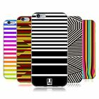 HEAD CASE DYNAMIC STRIPES SOFT GEL CASE FOR APPLE iPHONE 6S