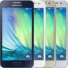 Samsung Galaxy A3 A300 Android Smartphone Handy ohne Vertrag 16GB LTE WLAN WOW!
