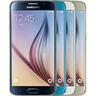 Samsung Galaxy S6 G920F 32GB Android Handy Smartphone ohne Vertrag LTE WOW!