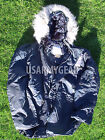 Made in USA New N-3B Alpha Industries Army Military Cold Weather Parka w. Hood
