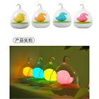 Birdcage LED Night Lamp Mini USB Light Eye Protection Toy for Children Bedroom