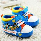 Toddler Baby fashion boys crib shoes sports shoes size 0-6 6-12 12-18 months